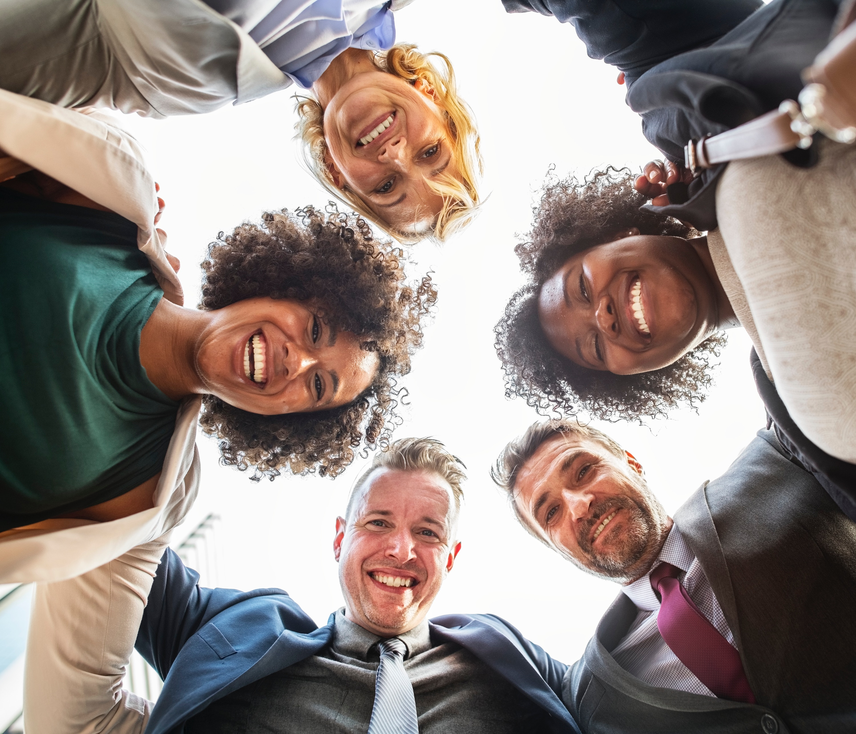 4 Ways to Improve Employee Morale for FREE